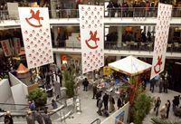 Nürnberger Spielwarenmesse 2010 (Folge 717) – © SWR Fernsehen