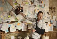 Versucht alles, um Irenes alias Moriartys Pläne zu durchkreuzen: Sherlock Holmes (Jonny Lee Miller) ... – © CBS Television