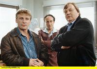 Hasta la vista (Staffel 6, Folge 4) – © hr-Fernsehen