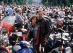 Motorrad-Gottesdienst (Staffel 17, Folge 9) – © Das Erste