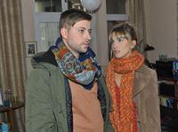 Pia und John auf Ringsuche (Folge 5417) – © RTL