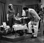Die Fernmassage (Staffel 2, Folge 11) – Bild: hr-fernsehen