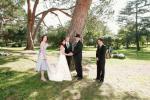 Hochzeit mit Harfe (Staffel 2, Folge 21) – © ORF eins
