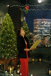 Ein Überraschung wartet auf Robin (Cobie Smulders) ... – © 2012 Twentieth Century Fox Film Corporation. All rights reserved.