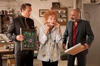 Fingerfarben-Picasso (Staffel 8, Folge 2) – © RTL Crime