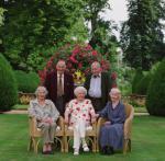 Drei tote alte Damen (Staffel 3, Folge 2) – © ZDF