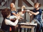 Ein Haus wie der Sommer / Der Zauberring (Folge 3) – Bild: Bayerisches Fernsehen