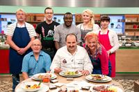 Die Kuchenschlacht 2014 Episodenguide Seite 2 Fernsehserien De