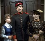Das Fahrtrecht (Staffel 1, Folge 12) – © Bayerisches Fernsehen