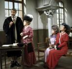 Der Liebesbriefschreiber (Staffel 1, Folge 8) – © Bayerisches Fernsehen
