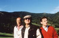 Die Verschwörung (Staffel 4, Folge 7) – Bild: ORF2