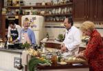 Gabi Decker, Vince Ebert (Staffel 4, Folge 33) – Bild: ZDF