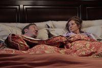 Wie immer möchte Mike (Tim Allen, l.), dass sein Ratschlag von Vanessa (Nancy Travis, r.) angenommen wird ... – © 2013 Twentieth Century Fox Film Corporation. All rights reserved.