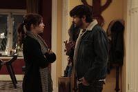 Kristin (Amanda Fuller, l.) trifft sich wieder mit ihrem Ex-Freund und versucht dies vor Ryan (Jordy Masterson, r.) geheim zu halten ... – © 2011 Twentieth Century Fox Film Corporation