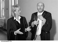 Die Staatsanwältin (Staffel 2, Folge 3) – © rbb