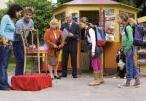 Gummi – Kautschuk für den Kiosk (Staffel 26, Folge 8) – © ZDF