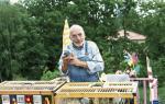Peter und der Taubenräuber (Staffel 22, Folge 3) – © ZDF