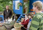 Störche – Nestsuche für den Nachwuchs (Staffel 28, Folge 6) – © ZDF