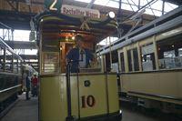 Straßenbahn – Der falsche Verdacht (Staffel 33, Folge 3) – © ZDF
