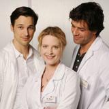 Doctor's Diary – Männer sind die beste Medizin Logo Cover  – © RTL