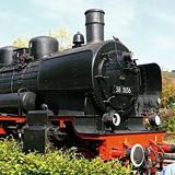 Eisenbahn-Romantik Logo Cover  – © SWR