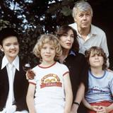 Ich heirate eine Familie Logo Cover  – © ZDF