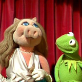 Die Muppet Show Logo Cover  – © Disney