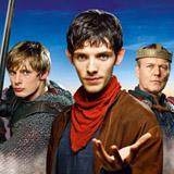 Merlin – Die neuen Abenteuer (Deutsche Fassung)