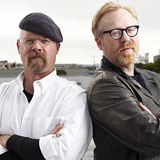 Mythbusters Episodenguide Fernsehseriende