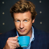 The Mentalist Logo Cover  – © CBS