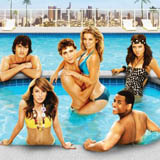 90210 Logo Cover  – © The CW