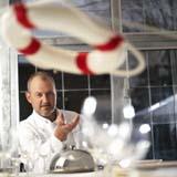 Rosins Restaurants – Ein Sternekoch räumt auf! Logo Cover  – © kabel eins