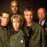 Stargate Logo Cover  – © SciFi-Channel