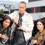 Die Trovatos – Detektive decken auf Logo Cover  – © RTL