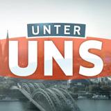 Unter uns Logo Cover  – © RTL