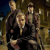 Whitechapel Logo Cover  – © itv