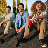 Workaholics Logo Cover  – © Comedy Central