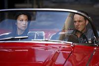 Melinda May (Ming-Na Wen) und Phil Coulson (Clark Gregg) – © RTL Crime