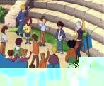 Momo und die Kinder-Demo (Folge 10) – © KI.KA