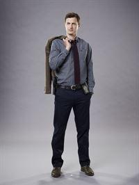 (1. Staffel) - Detective Brian Lucas (Brendan Penny) ist mit seinen Kollegen in Vancouver unterwegs auf der Suche nach Mördern und anderen Verbrechern ... – © NBC Universal