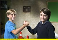 Gute Freunde streiten nie! (Staffel 2, Folge 6) – © Das Erste