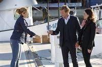 Frau über Bord (Staffel 5, Folge 15) – © Sat.1