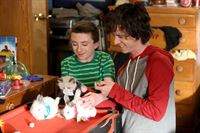 Die Pyjama-Party (Staffel 4, Folge 21) – © ORF eins