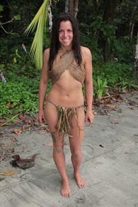 naked survival deutsch
