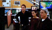 Das letzte Lebewohl (Staffel 4, Folge 15) – Bild: Sat.1