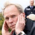 """Gelungener Einstand für """"Tatort""""-Ermittler Ulrich Tukur – Tagessieg für den Jubiläums-Fall """"Wie einst Lilly"""" – Bild: HR/Johannes Krieg"""