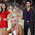 """ProSieben zeigt neue """"Primeval""""-Folgen – Vierte Staffel beginnt Mitte April – Bild: BBC America"""