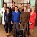 """ProSieben zeigt CBS-Sitcom """"The Class"""" – Erstausstrahlung der US-Serie im Frühprogramm – Bild: CBS"""