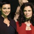 """""""V"""": Jane Badler verrät Details zu Dianas Rückkehr (Achtung, Spoiler!) – Zweite Staffel der Neuauflage startet im Januar auf ABC – Bild: ABC"""
