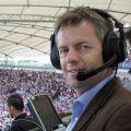 """Tom Bartels wird """"Flutlicht""""-Moderator – Personalwechsel beim SWR-Sportmagazin – Bild: SWR/Werner Schmidtke"""